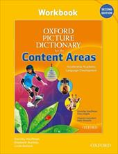 Oxford Picture Dictionary for the Content Areas Workbook - Kauffman, Dorothy / Buckley, Elizabeth / Bullock, Linda