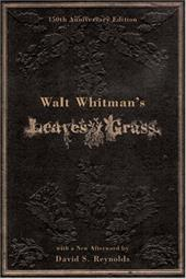 Walt Whitman's Leaves of Grass - Whitman, Walt / Reynolds, David S.