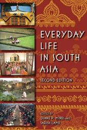 Everyday Life in South Asia - Mines, Diane P. / Lamb, Sarah E.