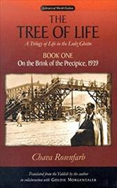 On the Brink of the Precipice, 1939 - Rosenfarb, Chava / Morgentaler, Goldie