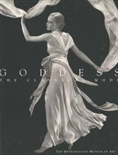Goddess: The Classical Mode - Koda, Harold