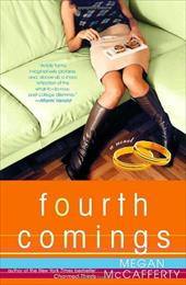 Fourth Comings - McCafferty, Megan