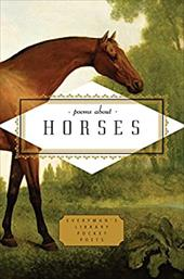 Poems about Horses - Ciuraru, Carmela
