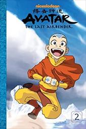 Avatar: The Last Airbender, Volume 2 - Nickelodeon / DiMartino, Michael Dante