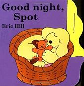 Good Night Spot - Hill, Eric
