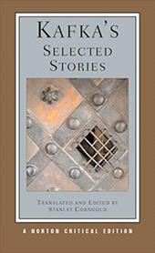 Kafka's Selected Stories - Kafka, Franz / Corngold, Stanley