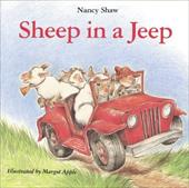 Sheep in a Jeep - Shaw, Nancy E. / Apple, Margot