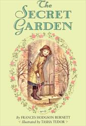 The Secret Garden - Burnett, Frances Hodgson / Tudor, Tasha