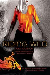 Riding Wild - Burton, Jaci
