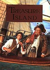 Treasure Island - Stevenson, Robert Louis / Wimmer, Michael / Price, Norman