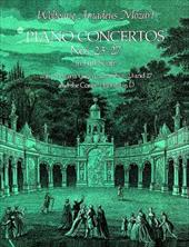 Piano Concertos Nos. 23-27 in Full Score - Mozart, Wolfgang Amadeus / Music Scores