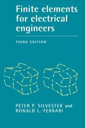 Finite Elements for Electrical Engineers - Silverster, Peter P. / Silvester, Peter P. / Ferrari, Ronald F.
