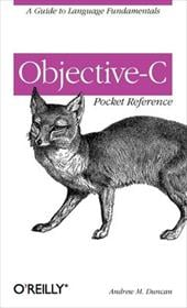Objective-C Pocket Reference - Duncan, Andrew M.