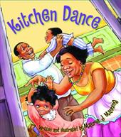 Kitchen Dance - Manning, Maurie J.