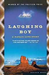Laughing Boy: A Navajo Love Story - La Farge, Oliver