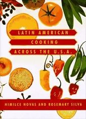 Latin American Cooking Across the U.S.A. - Novas, Himilce / Silva, Rosemary