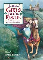 The Best of Girls to the Rescue - Various / Lansky, Bruce