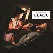 Black: The History of a Color - Pastoureau, Michel
