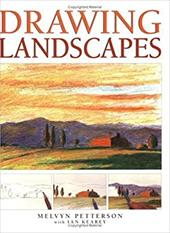 Drawing Landscapes - Petterson, Melvyn