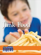Junk Food - Lankford, Ronnie D.