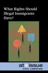 What Rights Should Illegal Immigrants Have? - Merino, Noel