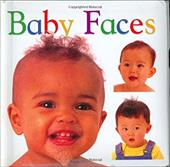 Baby Faces - Dorling Kindersley Publishing
