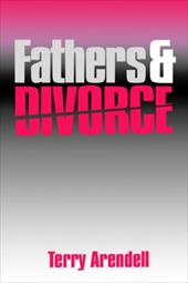 Fathers and Divorce - Arendell, Terry