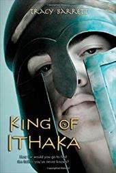 King of Ithaka - Barrett, Tracy