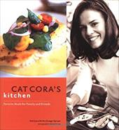 Cat Cora's Kitchen: Favorite Meals for Family and Friends - Cora, Cat / Caruso, Maren / Spivack, Ann Krueger