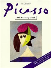 Art Activity Pack: Picasso - Boutan, Mila / Chronicle Books