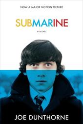Submarine - Dunthorne, Joe