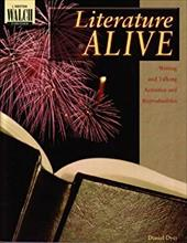 Literature Alive: Writing and Talking Activities and Reproducibles - Dyer, Daniel