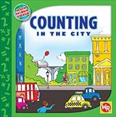 Counting in the City - Sharp, Jean / Walter, Lorin / Nations, Susan