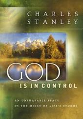 God Is in Control - Stanley, Charles F.