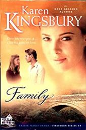Family - Kingsbury, Karen