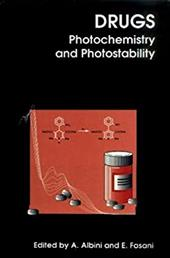 Drugs: Photochemistry and Photostability - Fasini, E. / Albini, A. / Royal Society of Chemistry
