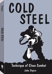 Cold Steel - Styers, John / Schuon, Karl