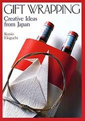 Gift Wrapping: Creative Ideas from Japan - Ekiguchi, Kunio