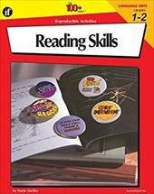 The 100+ Series Reading Skills, Grades 1-2 - Fitzgerald, Holly / Instructional Fair