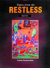 Topics from the Restless Book One - Jamestown Publishers