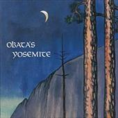 Obata's Yosemite: Art and Letters of Obata from His Trip to the High Sierra in 1927 - Yosemite Association / Obata, Chiura / Obatas, Chiura