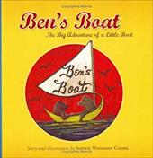 Ben's Boat: The Big Adventure of a Little Boat - Coors, Sophie Woodson / McCuddy, Robin