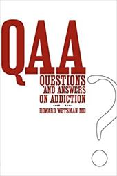 Questions and Answers on Addiction - Wetsman, Howard