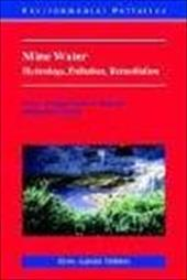 Mine Water: Hydrology, Pollution, Remediation - Younger, Paul L. / Banwart, Steven A. / Hedin, Robert S.