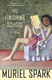 The Finishing School - Spark, Muriel