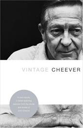Vintage Cheever - Cheever, John