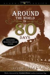 Around the World in 80 Days - Verne, Jules / Yep, Laurence