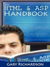 The HTML & ASP Handbook - Richardson, Gary