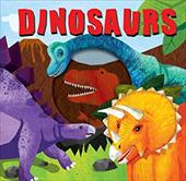 Dinosaurs: A Mini Animotion Book - Accord Publishing / Watt, Fiona / Chandler, Shannon