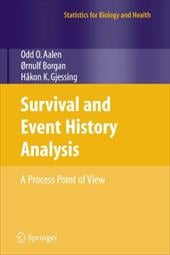 Survival and Event History Analysis: A Process Point of View - Aalen, Odd / Borgan, Ornulf / Gjessing, Hakon